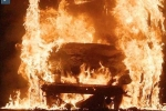 10 cách phòng ngừa cháy xe hơi trong mùa hè nóng nực
