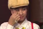Cát Phượng buồn đến khóc vì Trấn Thành nhắc tên Thái Hoà?