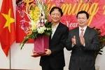 Uỷ ban Kiểm tra Trung ương làm rõ bổ nhiệm nhân sự dưới thời Bộ trưởng Vũ Huy Hoàng