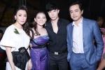 Hồ Quỳnh Hương cho học trò ra mắt ca khúc khiến Tùng Dương nổi giận