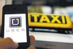 Lại nóng chuyện thu thuế Uber và Facebook ở Việt Nam