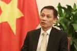Thứ trưởng Ngoại giao Việt - Trung trao đổi các vấn đề biên giới lãnh thổ