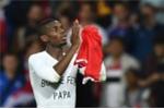 Mourinho: Pogba là tiền vệ hay nhất thế giới