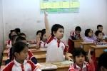 Vì sao cần dạy chữ Hán thay tiếng Anh ở trường phổ thông?