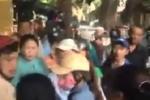 Dân vây bắt 'nữ quái' chuyên trộm vàng ở Quảng Nam