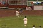 Em họ Văn Quyến ghi bàn cho U23 Việt Nam ngay giây 40