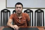 Trốn lệnh truy nã ở TP.HCM, bị bắt tại Quảng Ninh