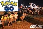 Chính quyền Đà Nẵng 'cấm cửa' Pokemon Go ở công sở