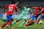 Trực tiếp U20 Costa Rica vs U20 Bồ Đào Nha giải U20 thế giới 2017