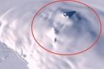 Thực hư con tàu bí ẩn của người ngoài hành tinh dưới băng Nam Cực