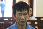 Cha vợ chém chết con rể rồi chở xác đi đầu thú lĩnh 30 tháng tù