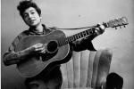 Nhạc sỹ Bob Dylan giành giải Nobel Văn học năm 2016