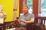 Khởi tố ông Phí Thái Bình: Sau trung ương, đến cán bộ địa phương bị 'sờ gáy'