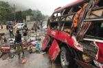 Lật xe khách thảm khốc ở Hà Tĩnh: Khởi tố tài xế gây tai nạn