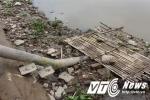 Hồi âm: Hải Phòng chỉ đạo làm rõ vụ ô nhiễm sông Lạch Tray