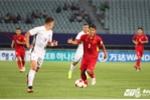 U20 Việt Nam còn bao nhiêu cơ hội lọt vào vòng loại trực tiếp?