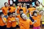 Phương pháp học tiếng Anh đặc biệt cho học sinh Thủ đô