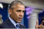 Tổng thống Obama trong nỗ lực cuối cùng bảo vệ Obamacare