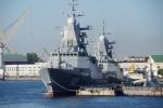 Nga điều thêm một loạt chiến hạm đến Syria