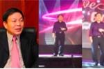 Phó Tổng Giám đốc Viettel lại gây sốt mạng xã hội khi hát 'Ông bà anh'