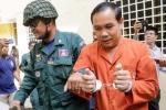 Campuchia bỏ tù nghị sĩ đăng ảnh giả mạo về biên giới với Việt Nam