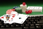 Trung Quốc phá sòng bạc 'khủng' có doanh thu hàng chục tỷ USD