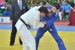Hinh anh 250 vo si tranh tai tai giai Judo danh cho sinh vien, hoc sinh 3