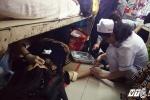 Bệnh nhân nằm dưới gầm giường cấp cứu tại Bệnh viện Ung bướu TP.HCM: Ngưng công tác điều dưỡng
