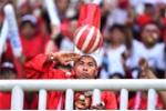 Video xem trực tiếp chung kết AFF Cup Indonesia vs Thái Lan