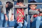 Tin tức Euro 26/6: Mất hút trên sân, Ronaldo làm con trai thất vọng
