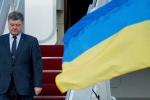 Tổng thống Ukraine bị chế nhạo trên mạng xã hội vì đi tất thủng