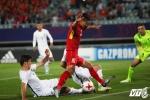 Trực tiếp U20 Việt Nam vs U20 New Zealand giải U20 thế giới 2017