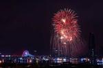 Đà Nẵng hủy bắn pháo hoa dịp kỷ niệm 20 năm trực thuộc Trung ương