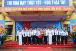 Hà Tĩnh:Trường THPT Lê Quý Đôn kỷ niệm 15 năm thành lập