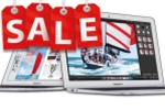 Apple MacBookAir giảm giá siêu sốc