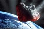 Tiểu hành tinh bí ẩn đã tấn công trái đất?