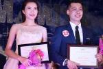 Lộ diện cặp đôi tài sắc nhất Miss anh Mr Hus 2016