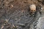 Chi tiết bất thường khi khai quật mộ vua Richard III