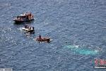 Ảnh: Đắm thuyền ở Thổ Nhĩ Kỳ, 61 người chết