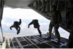 Ảnh quân sự tuần qua: Siêu máy bay X-47B của Mỹ