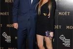 Bạn gái xinh như mộng của tay vợt vừa hạ Federer