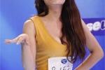 Vẻ đẹp bốc lửa của thí sinh chuyển giới Vietnam Idol