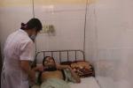 Ca phẫu thuật thần kỳ cứu sống bệnh nhân bị tai nạn vỡ túi giả phình mạch máu