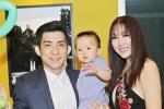 Nghi vấn ly hôn chồng trẻ vì có người thứ ba, Phi Thanh Vân lên tiếng
