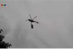 Clip trực thăng cẩu ôtô bay vù vù trên bầu trời Vũng Tàu