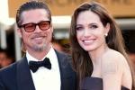 Rộ tin đồn Angelina Jolie và Brad Pitt tái hợp
