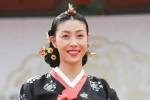 Á hậu bán dâm Hàn Quốc bị ném đá vì quay lại showbiz