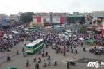 Đề xuất chi hơn 1.800 tỷ đồng 'giải cứu' cửa ngõ Tân Sơn Nhất
