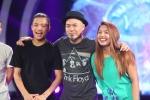 Trực tiếp Vietnam Idol 2016: Top 2 ráo riết luyện tập cho đêm đăng quang