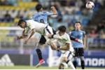 Link xem trực tiếp U20 Uruguay vs U20 Nam Phi giải U20 thế giới 2017